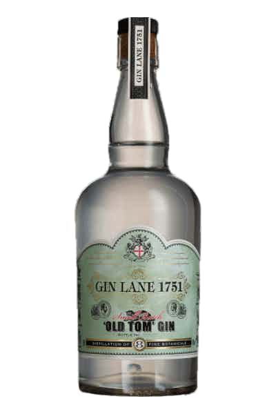 Gin Lane 1751 Old Tom Gin
