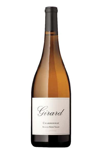 Girard Russian River Valley Chardonnay