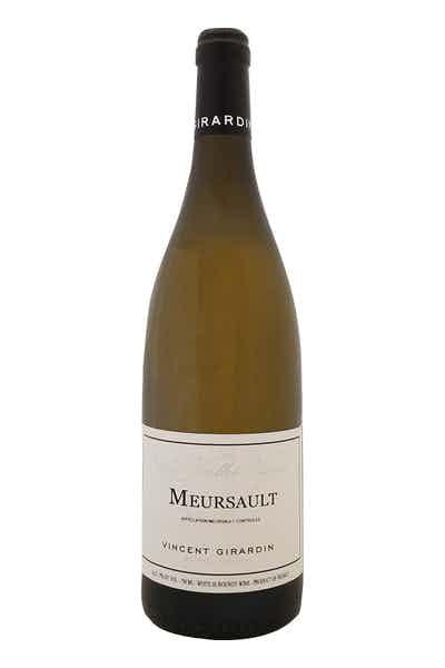 Vincent Girardin Meursault Les Vieilles Vignes
