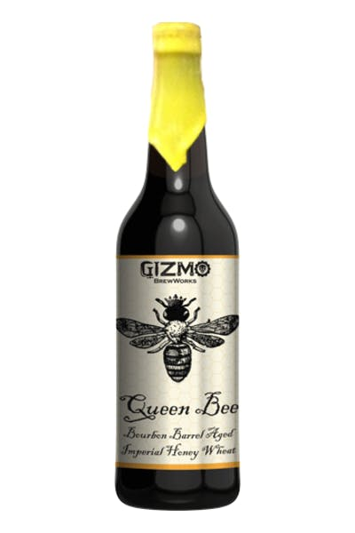 Gizmo Queen Bee Imperial Honey Wheat