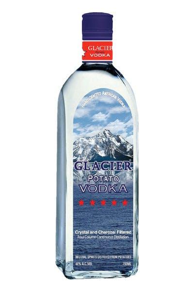Glacier Potato Vodka