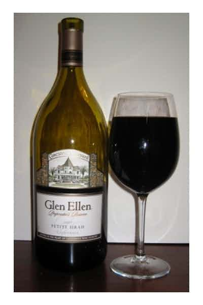 Glen Ellen Petite Sirah