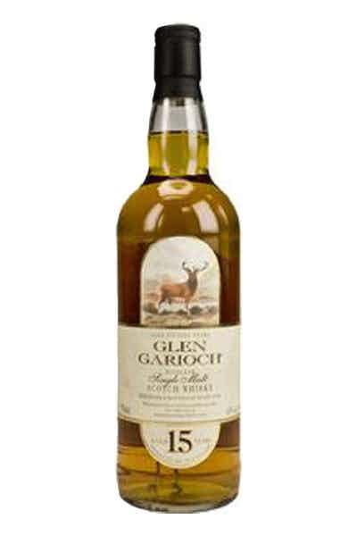 Glen Garioch 15 Yr