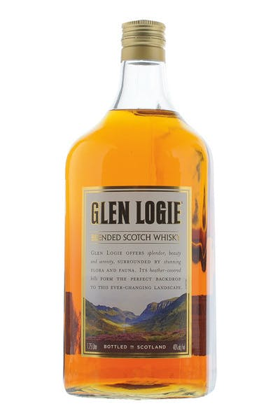 Glen Logie Blended Scotch