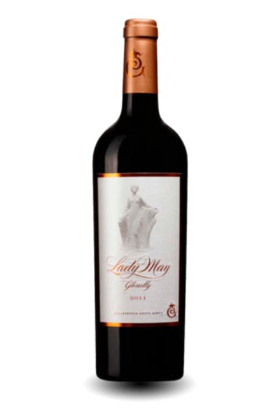 Glenelly Lady May Red Blend