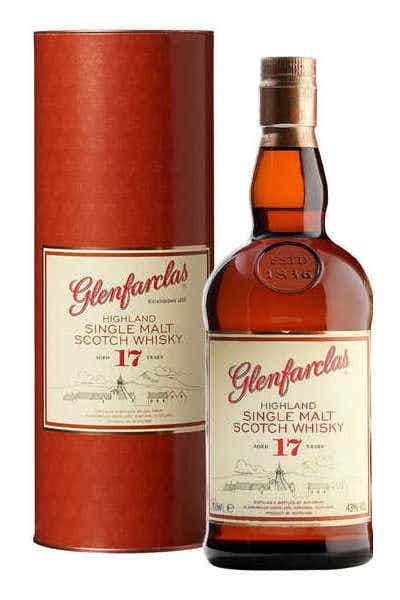Glenfarclas Single Malt 17 Year