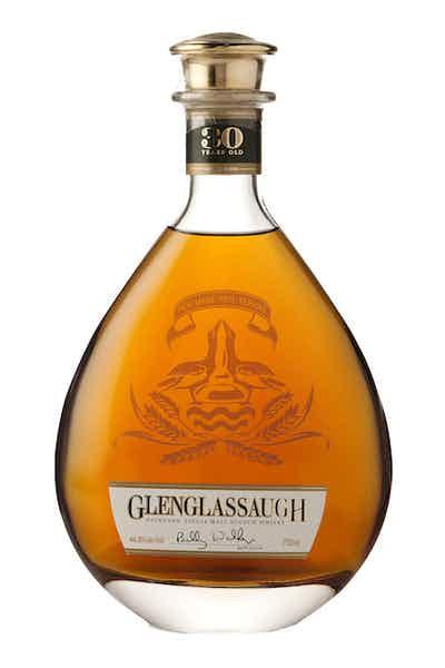 Glenglassaugh Single Malt Scotch Whisky 30 Year