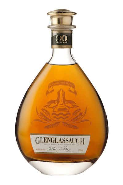 Glenglassaugh Single Malt Scotch Whisky 30 Year