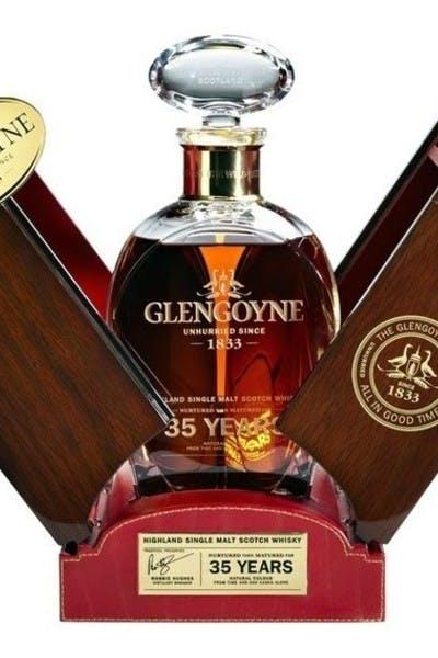 Glengoyne 35 Year