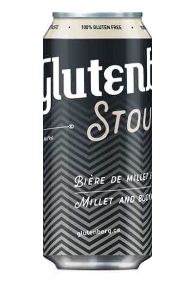 Glutenberg Stout
