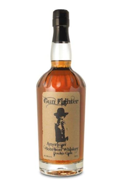 Golden Moon Gun Fighter Bourbon Whiskey
