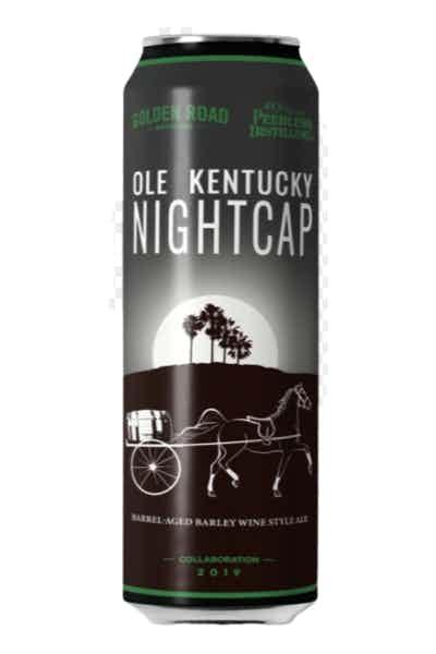 Golden Road Ole Kentucky Nightcap