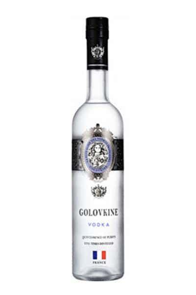 Golovkine Vodka
