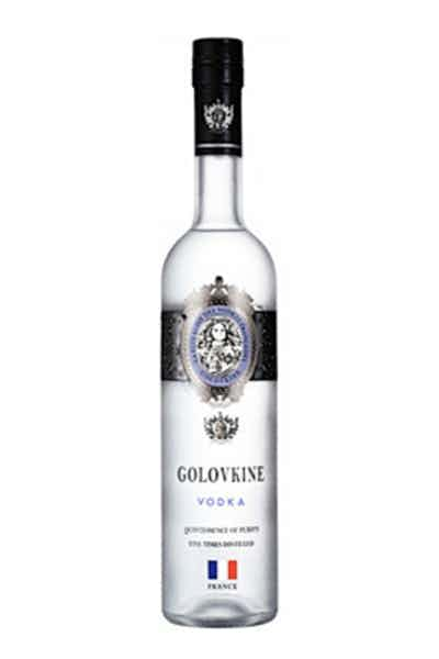 Golovkine Vodka