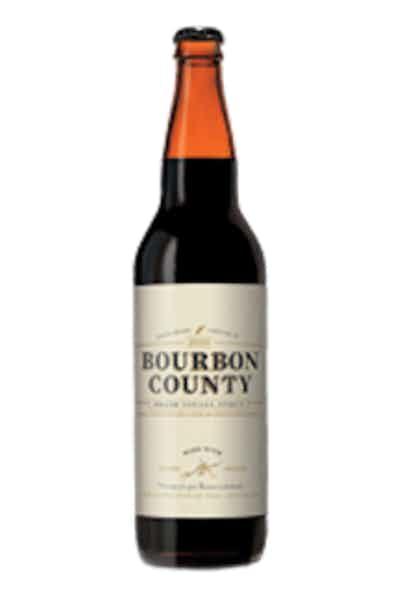 Goose Island Bourbon County Brand Vanilla Rye