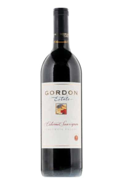 Gordon Estate Cabernet