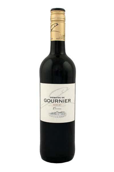 Gournier Merlot 2012