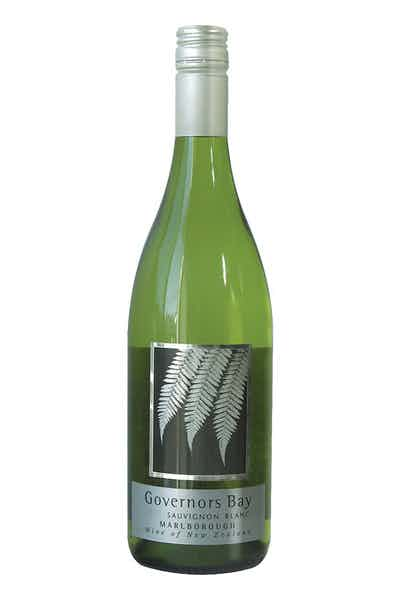 Governors Bay Marlborough Sauvignon Blanc