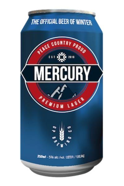 GP Brewing Mercury