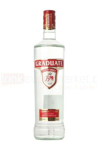 Graduate Vodka