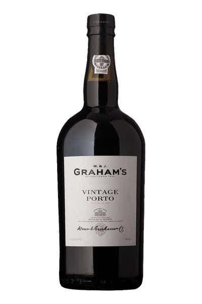 Graham's 07 Porto