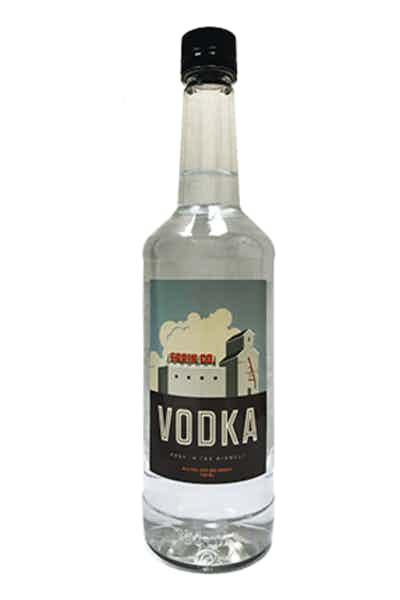 Grain Co. Vodka