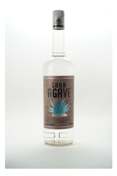 Gran Agave Blanco Tequila