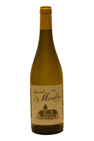 Grand Moulin Chardonnay