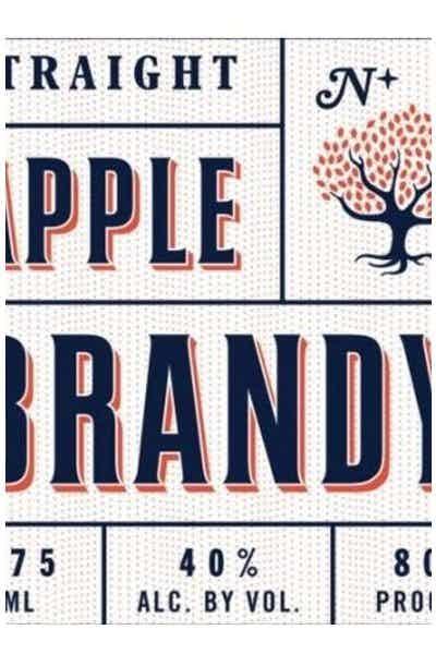 Grand Ten North County Apple Brandy