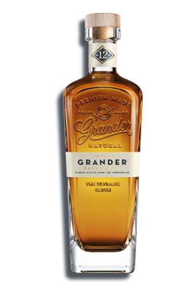 Grander Panama Rum 12 Year