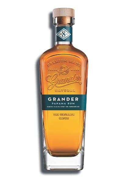 Grander Panama Rum 8 Year