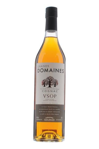 Grands Domaines Cognac Vsop