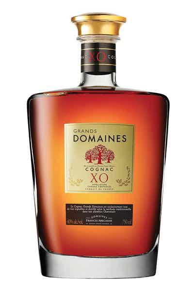 Grands Domaines Cognac Xo