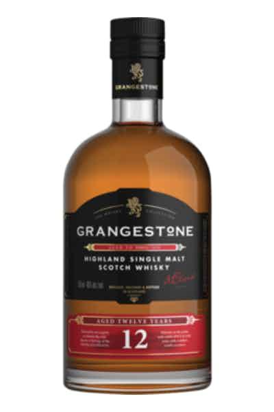 Grangestone 12 year Single Malt Scotch Whisky