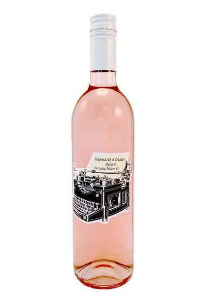 Grapesmith & Crusher Rosé