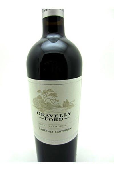 Gravelly Ford Cabernet Sauvignon
