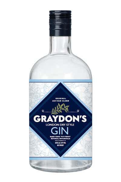Graydon's Gin