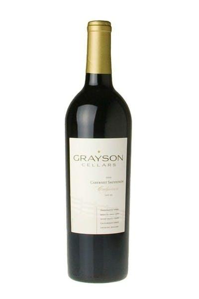 Grayson Cellars Zinfandel