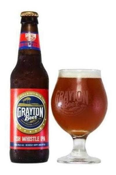 Grayton Fish Whistle IPA