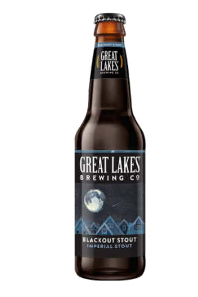 Great Lakes Blackout Imperial Stout
