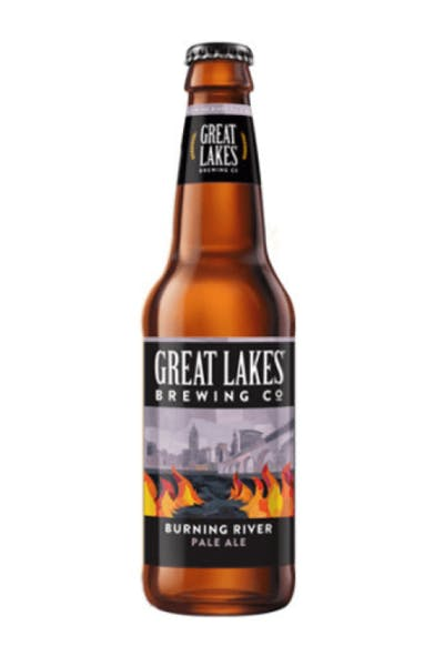 Great Lakes Burning River Pale Ale