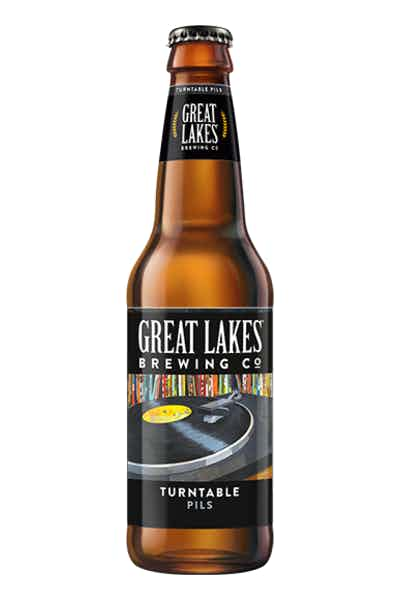 Great Lakes Turntable Pils