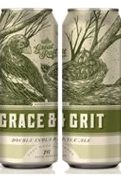 Great Raft Grace & Grit Iipa