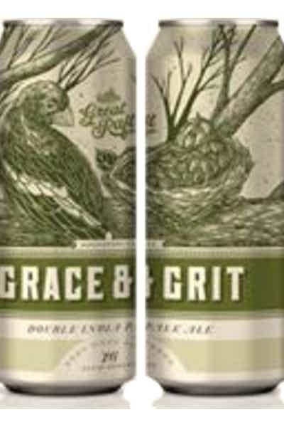 Great Raft Grace & Grit Iipa