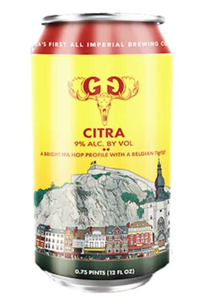 Greater Good Citra