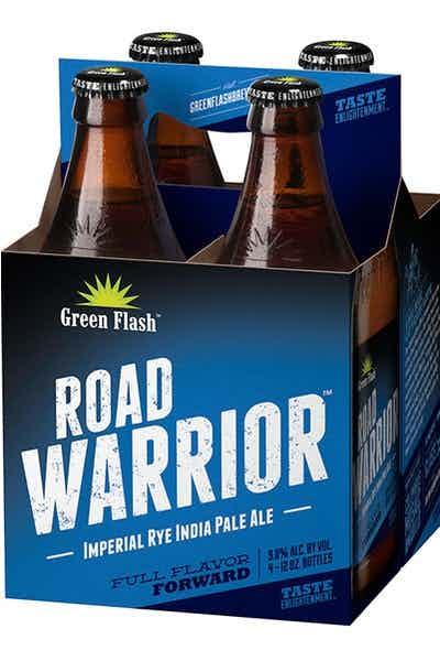 Green Flash Road Warrior