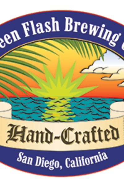 Green Flash Seasonal