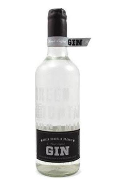 Green Mountain Organic Gin