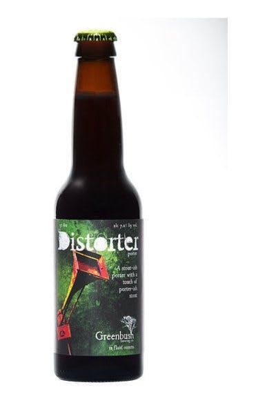 Greenbush Distorter Porter