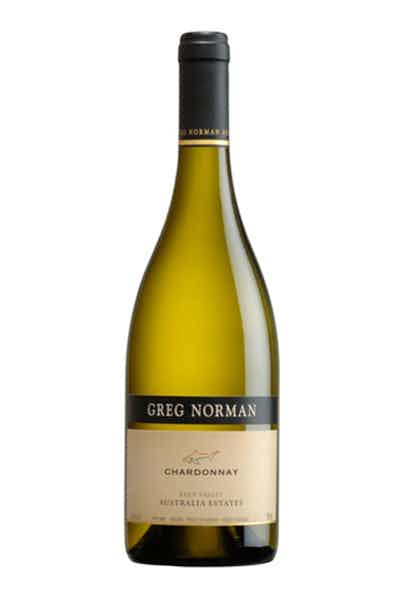 Greg Norman Chardonnay